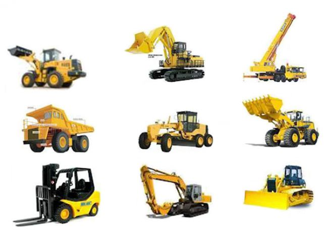 Police sends warning to heavy equipment operators and owners