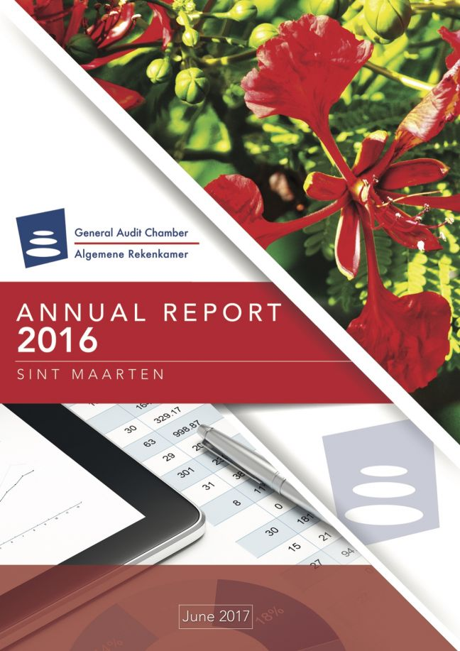 General Audit Chamber presents Annual Report