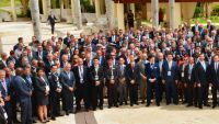 Police Chief John attends International Drug Enforcement Conference in Punta Cana