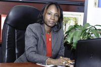 Pamela Gordon Carty MBA. Photo contributed.