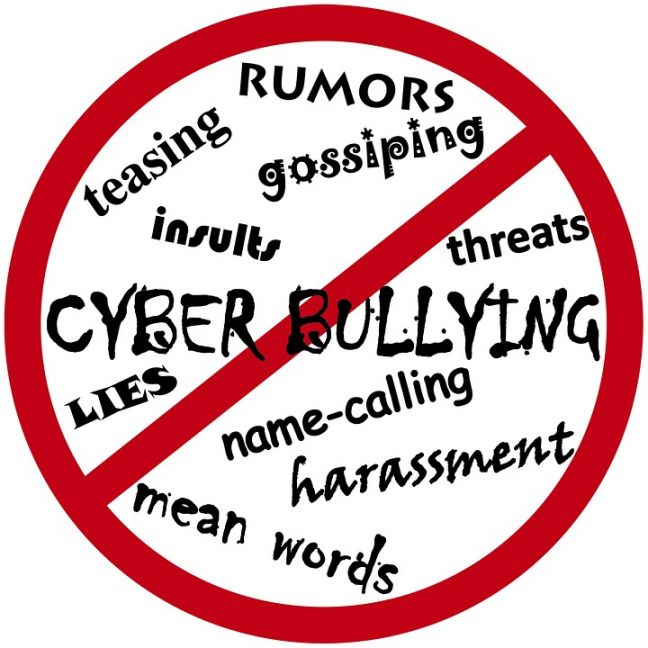SINT MAARTEN SOUTH LEO CLUB HIGHLIGHTS CYBER-BULLYING AND CYBER CRIMES