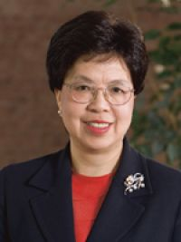 Dr. Margaret Chan, Director-General of World Health Organization (WHO)