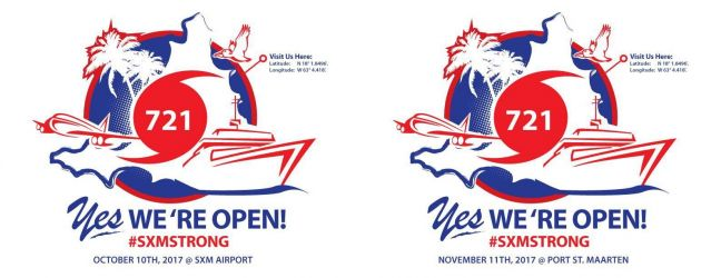 Tourism officials to wear symbolic t-shirts when airport, sea port open