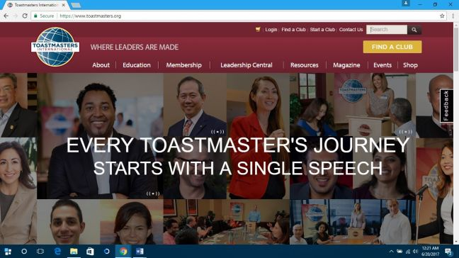 St. Maarten Toastmasters continues to soar within Caribbean