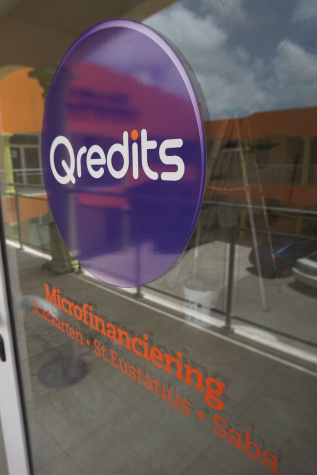 QREDITS Moving Full Speed Ahead. To also serve Saba and St. Eustatius