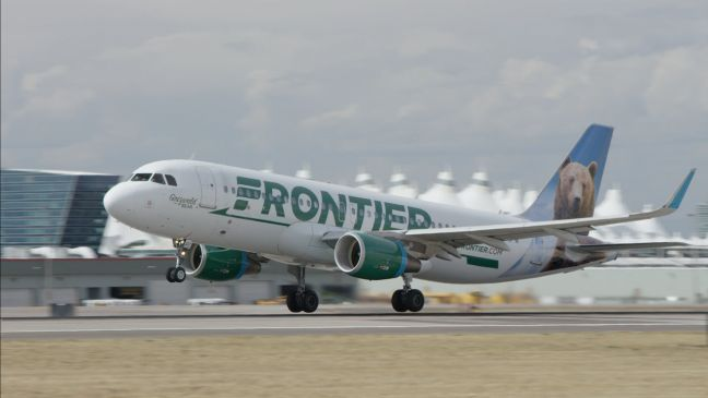 Frontier Airlines adds routes to Puerto Rico from Atlanta and Miami