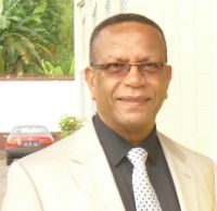SMCP Leader Wycliffe Smith