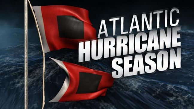 Prepare for 2017 Atlantic hurricane season; Remember it only takes one