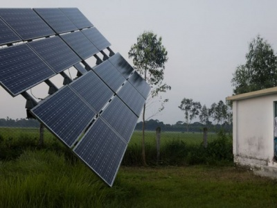 With access to modern, clean energy, poorer countries look to power ahead through innovation – UN report