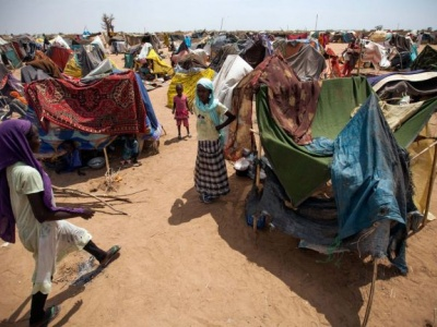 Darfur: AU-UN mission urges restraint after clashes at camp for displaced persons