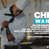 Tourist Bureau calls on all Chefs to Register
