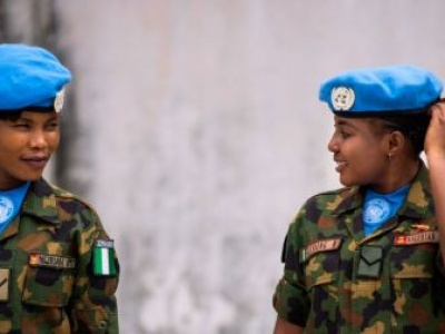 Service and Sacrifice: Honouring Nigeria's contribution to UN peacekeeping