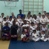 Martial Arts Federation First Annual Spring Competition a Success