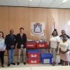 VSA TO DISTRIBUTE WATER SURVIVAL KITS DONATED BY ROTARY