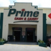 Attempted Robbery Thursday afternoon of Prime Distributors