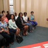 'Middle Passage' Viewed at Philipsburg Jubilee Library by various organizations