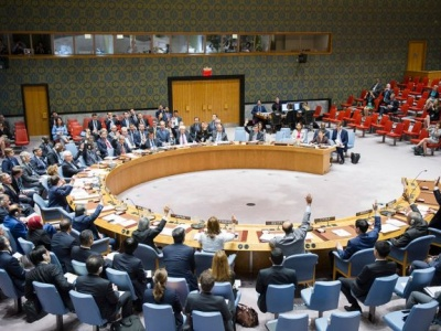 Security Council adopts resolution on countering terrorist threats to civil aviation