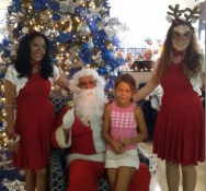 Christmas season kicks off at Simpson Bay Resort & Marina