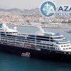 Azamara Cruise Line Confirms Port Calls for the Season. Three ships in port on Boxing Day