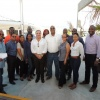 Port, Government and Private Sector take Evaluation Tour in Effort to Ensure a Positive Cruise Experience