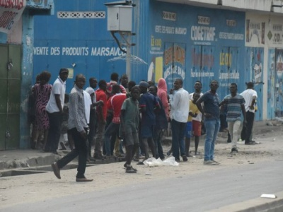 Guterres urges Congolese security forces to exercise restraint amid reports six people killed in protests