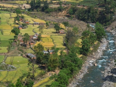 On International Day, UN agency urges greater investment for sustainable agriculture in mountains