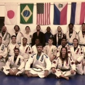 SXM BJJ Conducts Largest Graduation Ceremony