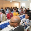 Council of Ministers hosts New Year's breakfast meeting