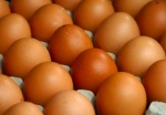 Eggs recalled after banned pesticide found on poultry farms