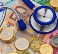 Most Dutch health insurance policies include limits on payments, research shows