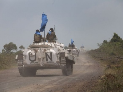 UN Security Council calls for immediate investigation into recent violence in DR Congo's Kasai region