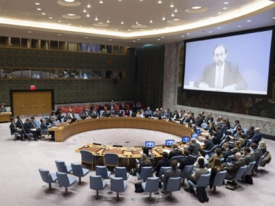 Security tensions may have deepened rights violations in DPRK, Security Council told