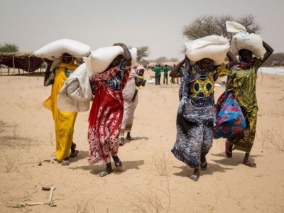 Donors pledge $670 million at UN-backed conference to support aid operations in Lake Chad region