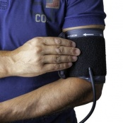 High blood pressure is the leading risk factor for illness and premature death