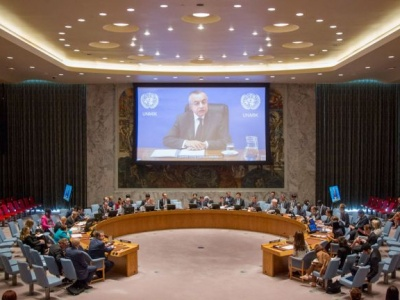 Situation in Kosovo more stable, but underlying tensions remain – UN envoy