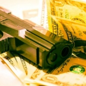Armed robbery in Philipsburg