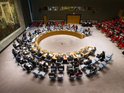 Security Council strongly condemns DPRK missile launches