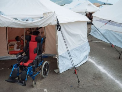 Persons with disabilities must benefit from – and contribute to – development, says UN expert