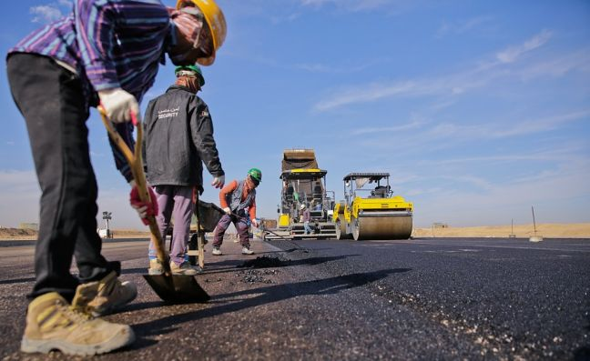Ministry VROMI Traffic Alert: Road Patching Works to Commence on Monday
