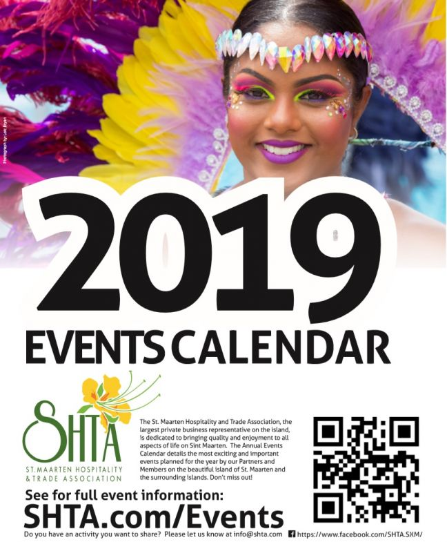 SHTA ANNOUNCES 2020 EVENT CALENDAR, CALLS FOR SENDING IN EVENTS