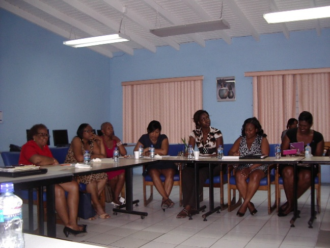 Toastmasters hold Executive Club Officers Training Program