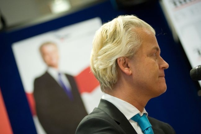 Photo: Depositphotos MP Wilders