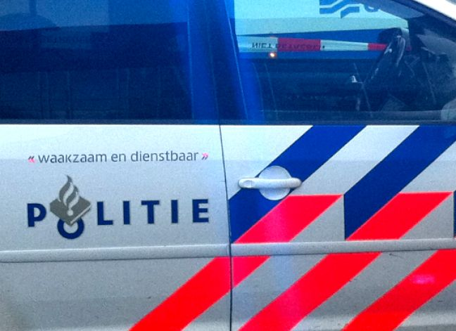 Police found weapons and grenade in car of Delft shooting suspects
