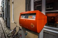 Many postal delivery workers are freelancers Photo: Depositphotos