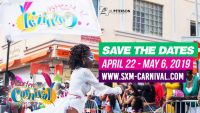 SCDF announces dates for 2019 Carnival 50th anniversary. Two month celebration being planned