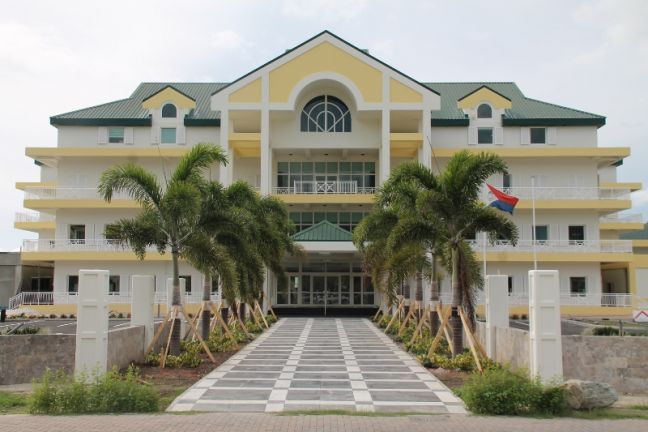 Government Administration Building