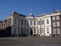 The offices of the Council of State in The Hague Photo: Wikimedia Commons