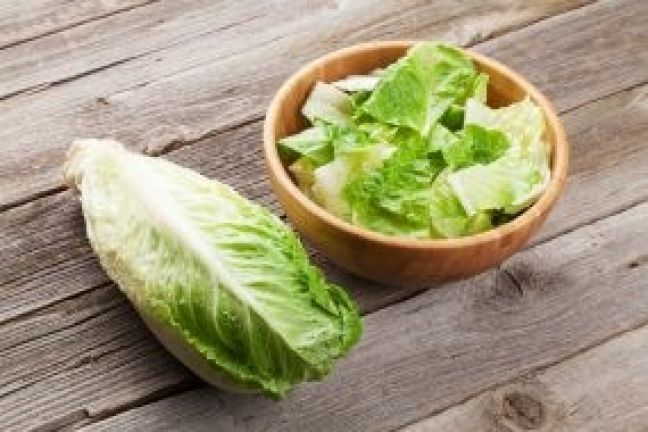 POTENTIALLY CONTAMINATED ROMAINE LETTUCE – LATEST UPDATE