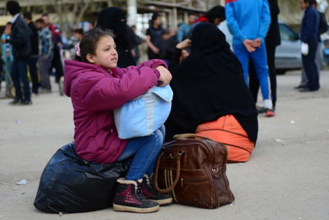 Ministers want to send refugees back to Germany and Belgium to discourage travel