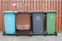 Waste Collection Schedule available online on the Government Website and in the GIP